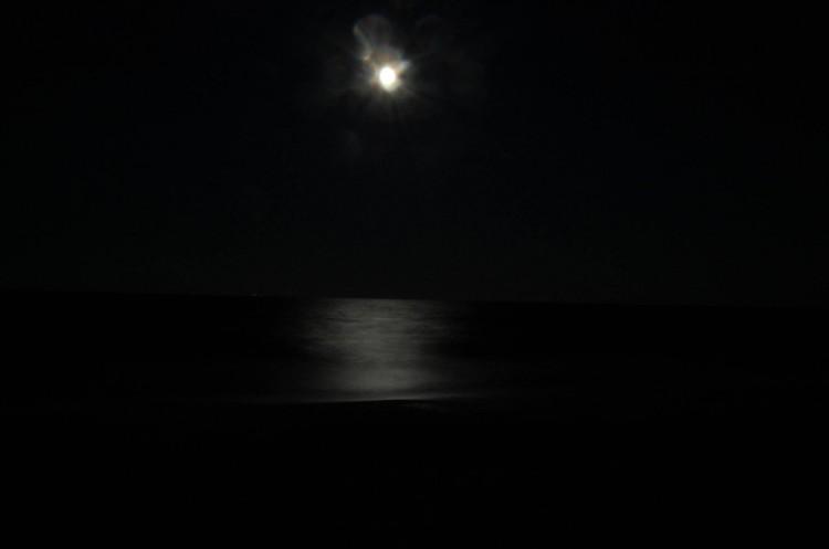 Fotowettbewerb – Light In The Darkness – Heike Wunder