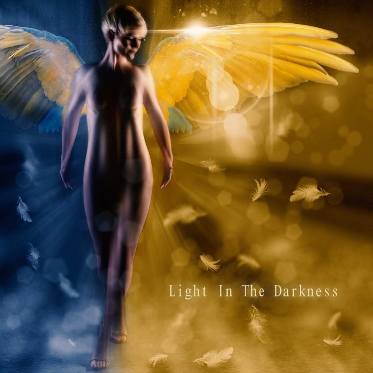Light In The Darkness  | MET-Design