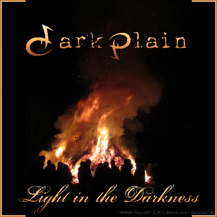 Light In The Darkness – Laura Kube
